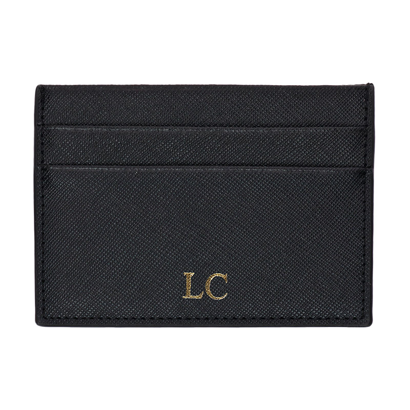 black-card-holder-front