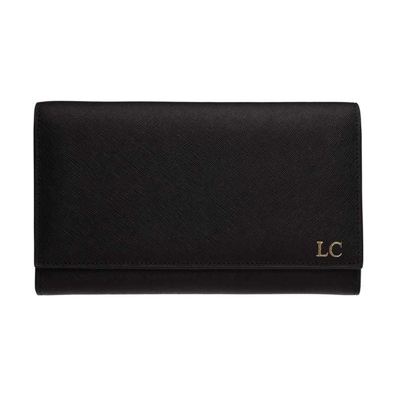 black-wallet-front